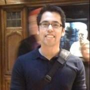 Stephen Morris's avatar
