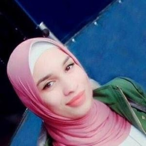 Profile photo of Shimaa Ahmed Rehab