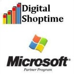 Profile picture of digitalshoptime