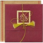 Profile picture of Indian Wedding Card