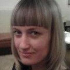 Natalia Lyubimova's avatar