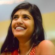 Naina Rao