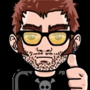 Steve Parkes's avatar