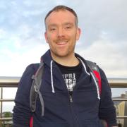 Matthew Clark's avatar
