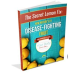 The Secret Lemon Fix