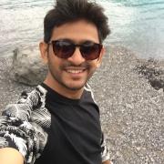 Karan  Bhalodiya's avatar