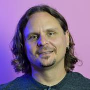 Joel Webber's avatar