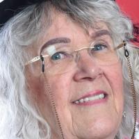 Margita Åberg-Palosvirta
