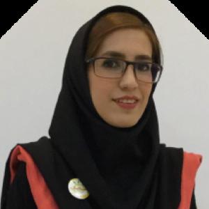 افسون اصغری شیرازی