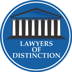 Lawyers Of Distinction's avatar