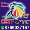 Profile picture of CBTF Arnav