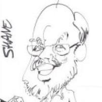 Shane Hastie Profile Pic