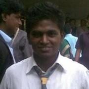 Avinash Gosavi's avatar