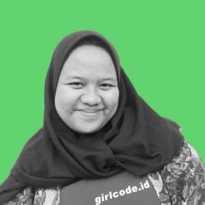 Profile photo of Suci Ardila