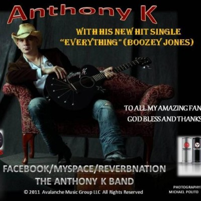 Profile picture of Anthony K