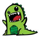 Mean Dinosaur