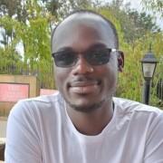 George Odhiambo's avatar
