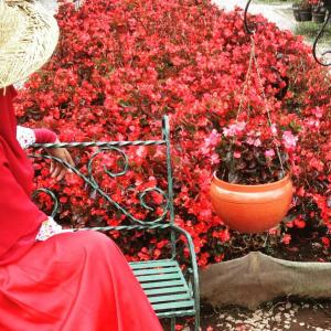 Profile photo of Amanda Kurniasih, S.Kep., Ners., M.Kep