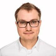 Markus Weigelt's avatar