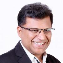Nivarti Jayaram SPC PgMP PMP ACP SPS ITIL-F