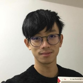 Shih Cheng Tu's Avatar