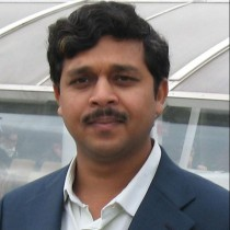Profile picture of Vinay Krishna