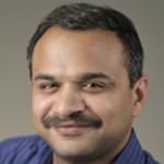 Profile photo of Vinay Pai