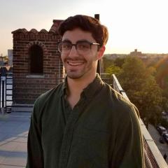 Oliver Friedman's avatar