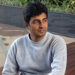Profile picture of Karthik Rajagopalan