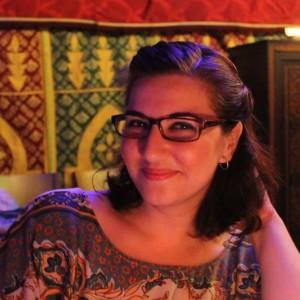 Sarah Manzano