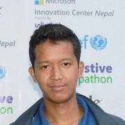 Sonam Gurung