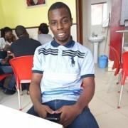 Daniel Chukwurah