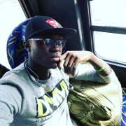 Aaron Opoku-Cosmos's avatar