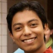 Dibyo Mukherjee