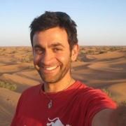 emile baizel's avatar