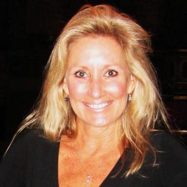 Jill Paris