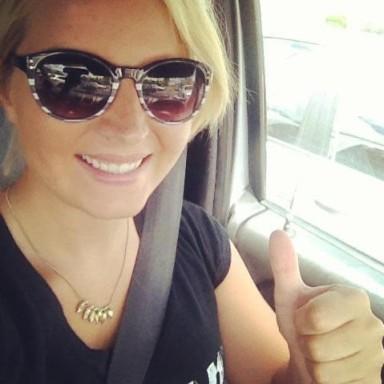 Ashley Curtis