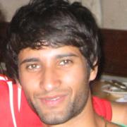 Moiz Kapadia's avatar