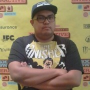 Kevin Dela Rosa's avatar