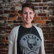 Rebecca DenHollander's avatar