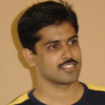 Harish Krishnaswamy