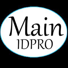 Main Idpro's avatar