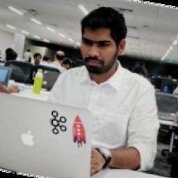 Srinivas Reddy Alluri