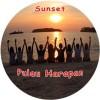 foto Wisata Pantai Pulau Harapan