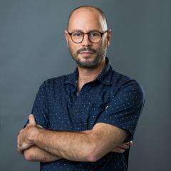 דני פרידלנדר