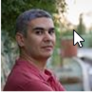 تصویر پروفایل  سید حسینی