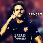 الصورة الرمزية Prince 7
