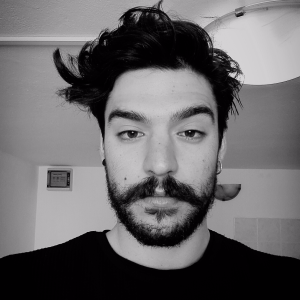 Profile photo of Mattia Gargiulo