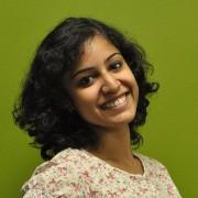 Ramya Mallya's avatar
