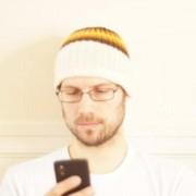 Kristian Benoit's avatar